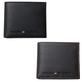 トミーヒルフィガー 財布 メンズ TOMMY HILFIGER WELLESLEY メンズ 二つ折り 財布 31TL25X005 51962 51963