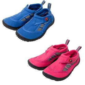 FINE JAPAN ファインジャパン マリンシューズ 子供用 スノーケリングシューズ ベビービーチ シューズ 水遊び 靴 サンダル BS 8126