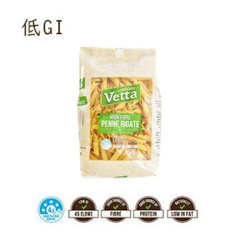 Dietary fiber double!  It is low GI ◆ 5,000 yen or more than ペンネパスタ low GI ◆ high-fidelity bar type 500 g *4 bag set ◆◆ graham flour pasta from Australia!