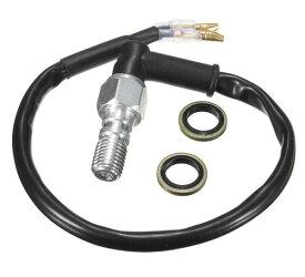 油圧ブレーキスイッチ バンジョーボルト バイク M10×1.25mm