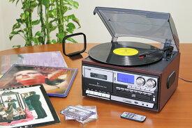 マルチ・オーディオ・レコーダー/プレーヤー MA-89 /カセット/テープ/録音/再生/CDラジカセ/SDカード/USBメモリ/