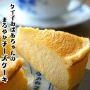 チーズケーキグルメ大賞2年連続受賞!ケイ子おばあちゃんの農家風まろやかチーズケーキ【5号】(4人〜6人様用)【cheesecake】【あす楽…