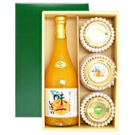 早和果樹園 味一しぼり詰め合わせギフト【RCP】【みかんジュース】