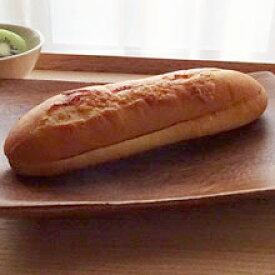 【めんたいフランス】ピリッと辛いめんたいこをサンド。カリッと香ばしいフランスパン(1個約82g)