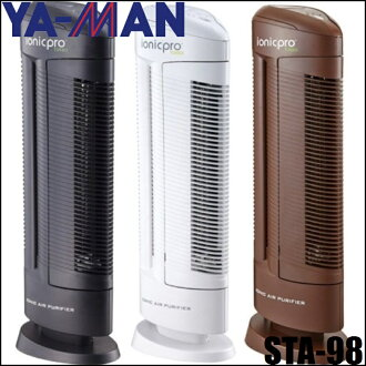 Mann Ionic Pro Turbo STA-98 «dust-air purifier»