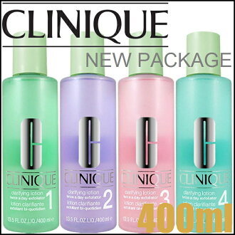 Clinique Clarifying Lotion 400ml≪Face Lotion≫