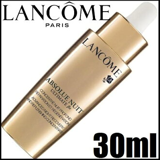 Lancome AbsolueβxNight Concentrate 30ml≪Serum≫『3605531018295』