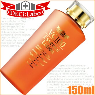 "Dr.CI: Labo VC100 essence lotion 150 ml [lotion] < Dr-LTYON"",""4524734123683"""