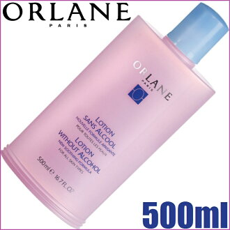 Orlane Lotion Doe's 500ml For Dry-Normal Skin≪Face Lotion≫『3359997854002』