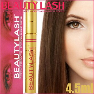"Nutralyukes beauty rush 4.5 ml [Eyelash hair essence» ""4544877503029"""