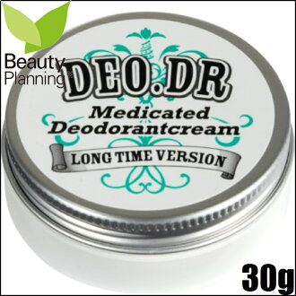 "Beauty planning medicinal Deo DR 30 g «deodorant cream» ""4582193452546"""