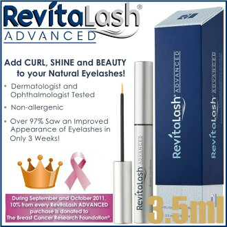 "Athena cosmetic RevitaLash advanced 3.5 ml [Eyelash hair essence» ""0893689001181"""