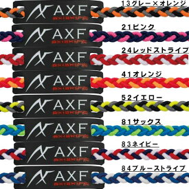 アクセフ : カラーバンド リフレクター axf 野球 ColorBandReflector AXF ネックレス ネックレス 男女兼用 健康ネックレス