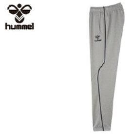 HUMMEL ヒュンメル ハンドボール スウェット パンツ HAP8179PH グレー x ブラック