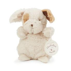 Bunnies By The Bay日本正規代理店The Puppy Tiny 犬のぬいぐるみ(最小)(出産祝い ベビー 赤ちゃん 誕生日 女の子 男の子 ギフト プレゼント)