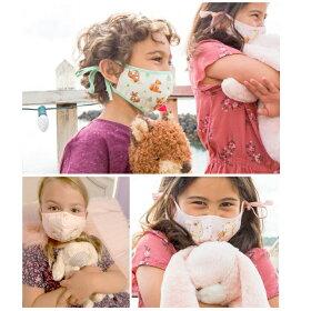 子供用デザインマスク