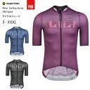 Monton[モントン]半袖サイクルジャージプロモデル[自転車用/メンズ]PRO Spirit 男性用 取り寄せ品【店頭受取対応商品】