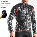 Monton[モントン]軽量ウインドブレーカー[自転車用/メンズレディース]男性女性用(1点までクリックポストOK)取り…