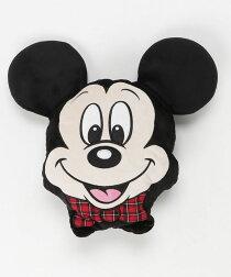 DisneyディズニーブランケットインクッションミッキースマイルAPDS4348