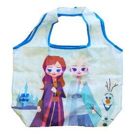 Disney ディズニー アナ雪2 くるくるショッピングバッグ アナ・エルサ・オラフ ペーパーアート APDSF4695 / スモール・プラネット