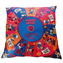 Disneyディズニーミッキーマウス&フレンズ/ゲームボード03/クッションカバーAPDS3611N/Kiitosキートス