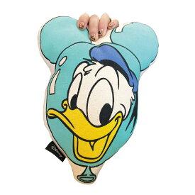 Disney ディズニー NEW ノスタルジカ バルーンミニクッション ドナルドダック バルーン APDS3917N Kiitos キートス スモール・プラネット