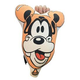 Disney ディズニー NEW ノスタルジカ バルーンミニクッション グーフィー バルーン APDS3918N Kiitos キートス スモール・プラネット