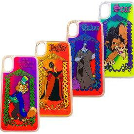 Disney ディズニー ノスタルジカ iPhoneケースX,Xs