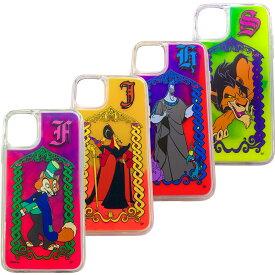 Disney ディズニー ノスタルジカ iPhoneケースXR,11