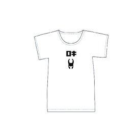 【当店ポイント10倍】MARVEL マーベル ロキ カタカナ Tシャツ ホワイト L SPAP2625 数量限定商品