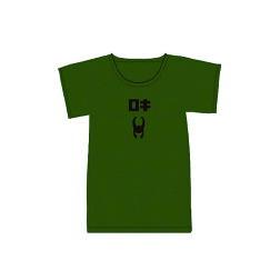 MARVELマーベルロキカタカナTシャツグリーンSPAP2626数量限定商品