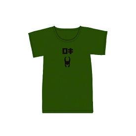 MARVEL マーベル ロキ カタカナ Tシャツ グリーン L SPAP2627 数量限定商品