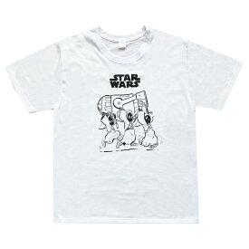 【SALE★30%OFF!!】 STAR WARS スター・ウォーズ キャリー Tシャツ SWAP1622_SWAP1623