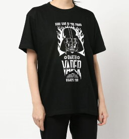 STAR WARS スターウォーズ Tシャツ ダースベイダーLサイズ SWAP1046 / スモール・プラネット