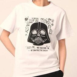 STARWARSTシャツSWキャラクターホワイトMサイズ数量限定SWAP703/Kiitosキートス
