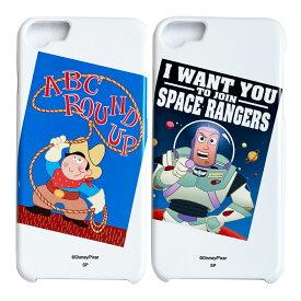 Disney ディズニー トイ・ストーリー ABC ROUNDUP iPhoneケース 6・6s・7・8