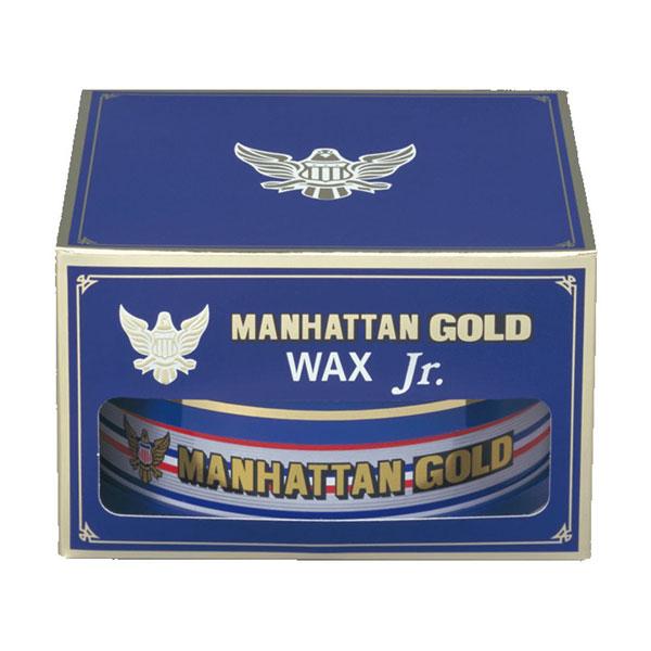 シュアラスター マンハッタンゴールドワックス M-03(ジュニア缶 100g・1缶)