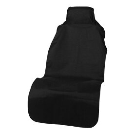 運転席・助手席兼用 防水・防汚シートカバー 『ドライビングシート』1席分