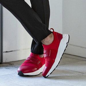 1PIU1UGUALE3 RELAX ウノピゥウノウグァーレトレ レイヤード ゴア スニーカー メンズ おしゃれ かっこいい シューズ 靴