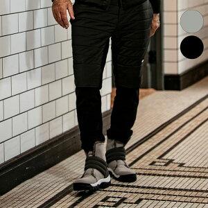 1PIU1UGUALE3 RELAX ウノピゥウノウグァーレトレ Vibramソール ライニング ファー ブーツ 靴 シューズ おしゃれ かっこいい ブランド 秋 冬
