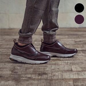 1PIU1UGUALE3 RELAX ウノピゥウノウグァーレトレ レザー スニーカー メンズ シューズ 靴 本革 牛革 ビブラムソール Vibram おしゃれ かっこいい ブランド ウノピュウ