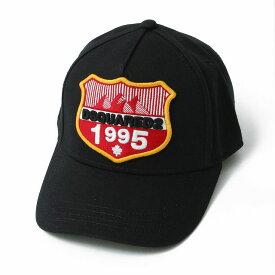 DSQUARED2 ディースクエアード キャップ 帽子 ブランド 子供服 こども服 キッズ【正規輸入品】
