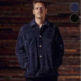 NUMBER (N)INE DENIM ナンバーナインデニム ボアボンディングコーデュロイ ジャケット メンズ アウター おしゃれ かっこいい ブランド ストリート セットアップ