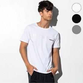 NUMBER (N)INE DENIM(ナンバーナインデニム)ラインプリントTシャツ(ホワイト/ブラック/グレー)