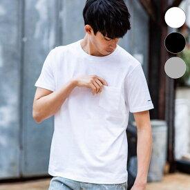 NUMBER (N)INE DENIM(ナンバーナインデニム) ポケットTシャツ(ホワイト/グレー/ブラック)