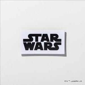 デコ☆カバ STARWARS デザインワッペン キッズ こども 男の子 女の子 小学生 キャラクター スターウォーズ