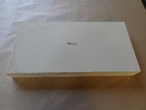 耐火レンガ SK34 大板 600×300 日本製 耐火煉瓦大板 DIY ピザ釜 当店取り扱いの耐火レンガは全て日本製です。