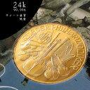 【純金 コイン 金貨】(純金コイン)24金 ウィーン金貨 1オンス 1989年製 オーストリア造幣局 台紙、保証書付