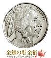 logoインディアンバッファロー銀貨1/10オンス2014年製シルバーコインアメリカ造幣局発行