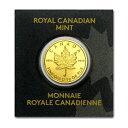 【メイプル金貨 1g 2015年製】カナダ王室造幣局発行 1グラムの純金品位:K24 (99.99%) メイプルリーフ金貨 ゴールド コイン 24金 メープル《...